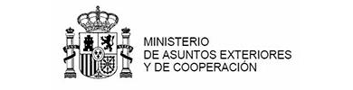 Ministerio de Asuntos Exteriores Fondo-2