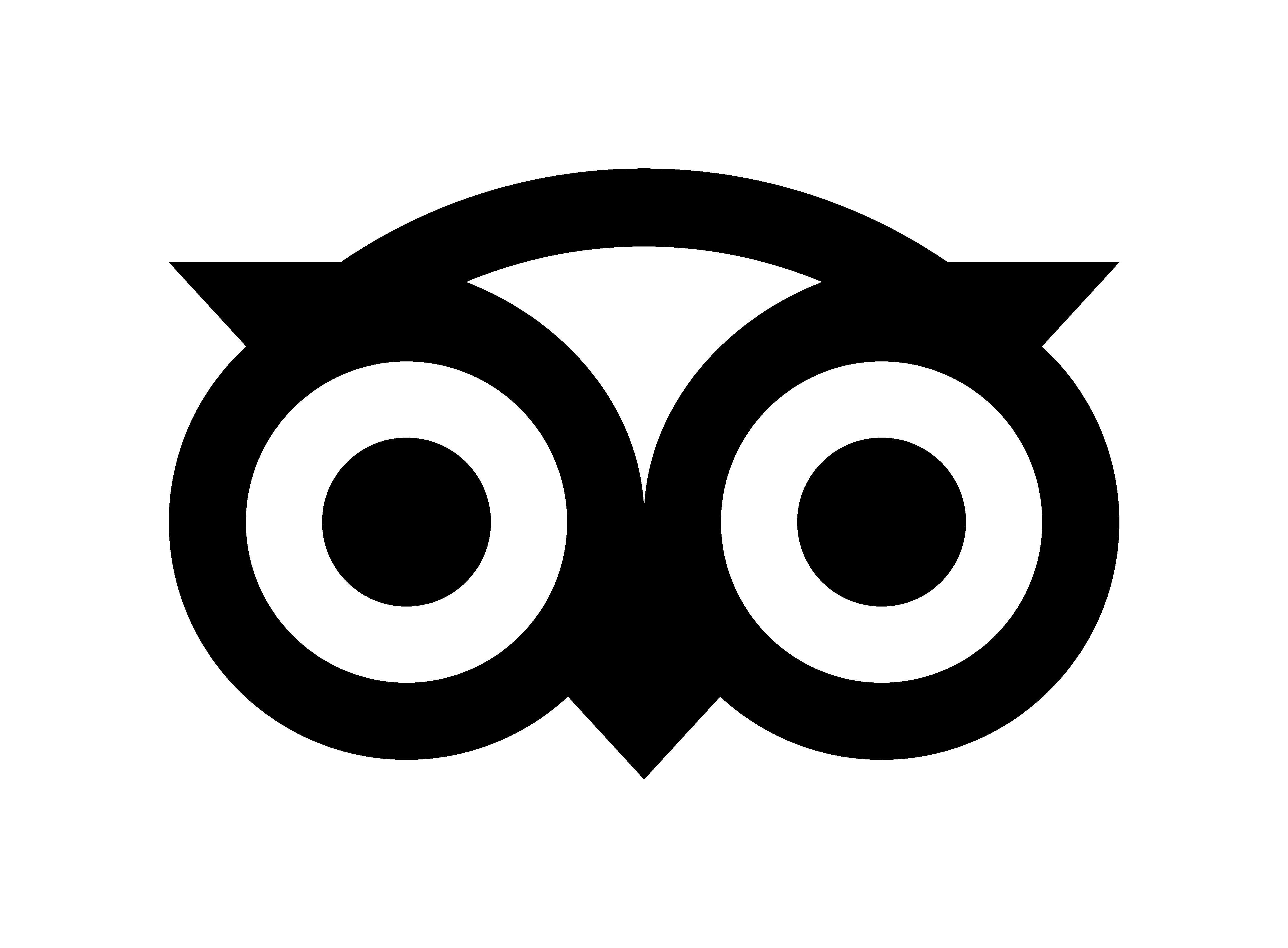 Tripadvisor plain logo