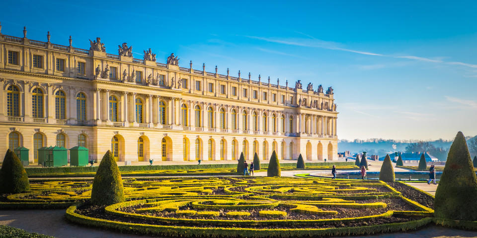 Discover the Palace of Versailles with Buendía Tours Paris