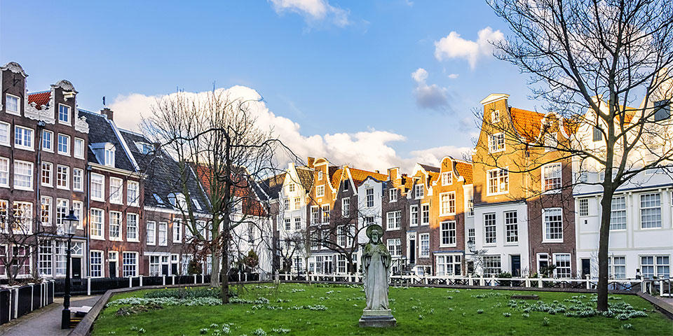 Beginner in Brussels, one of the corners to discover in our Free Tour Alternative
