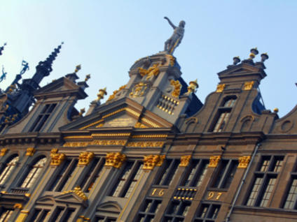 Tour privado Bruselas - Buendía Tours Bélgica