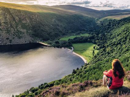 Excursión a las Montañas de Wicklow desde Dublín-Buendía tours