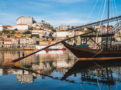 Crucero de los 6 puentes -Crucero por le Duero Oporto-Buendía Tours