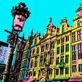 Free Tour Bruselas Alternativo-Buendiatours